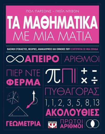 Τα μαθηματικά με μια ματιά